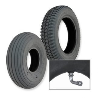 Mobility Scooter Tyres & Tubes
