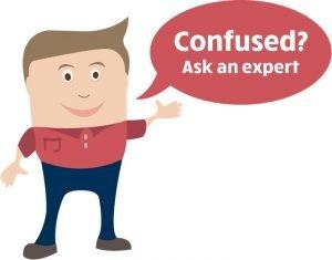 ask an expert 2