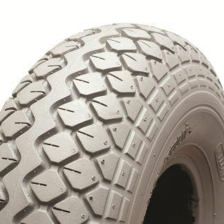 400 x 5 (330 x 100) Cheng Shin/Primo Block Tyre