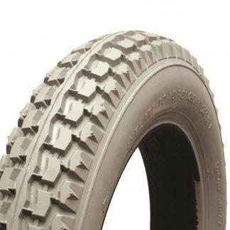 12 1/2 x 2 1/4 Cheng Shin/Primo Block Tyre