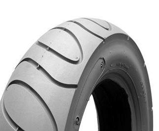 300 x 8 Cheng Shin/Primo Grey Scallop Tyre