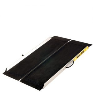 Suitcase Ramp