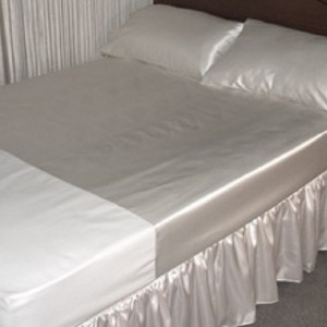 Emsec Easy Turn Fitted Sheet