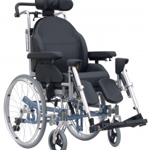 Van Os Excel G7 Multi-Positional Wheelchair