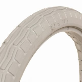 20 X 1.3/8 (37-451) Grey Puncture Proof Tyre