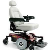 power-chair