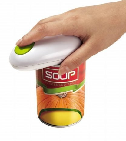One Touch Can Opener