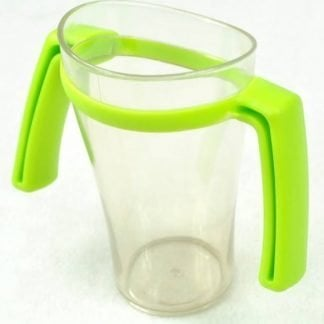 Nosey Cup Premium (With Handles)