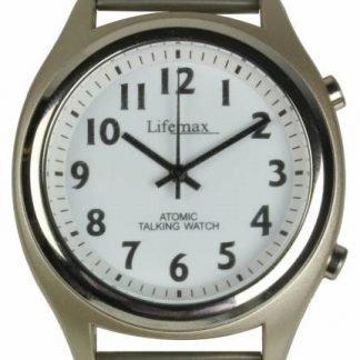 Talking Atomic Watch (Gents)