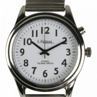 Talking Atomic Watch (Ladies)