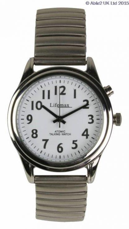 Talking Atomic Watch (Ladies)