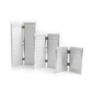 Single Folding Ramp
