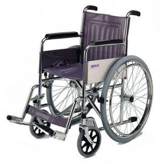 RMA 1210 Standard Self Propelled Wheelchair