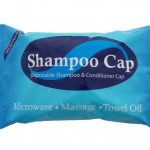 Waterless Shampoo Cap