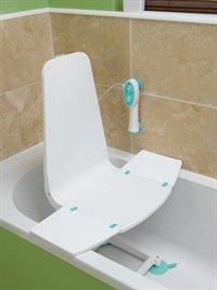 Splash Battery Powered Bath Lift